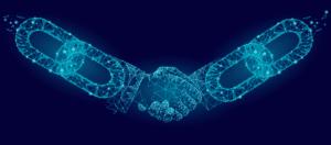 Eftersom OtmetkaID utgör första blocket i en blockkedja, kan partners även tillföra egen skyddad information där tilläggsdata skyddas.